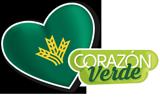 Corazón Verde Logo